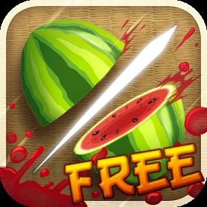 Download Fruit Ninja Apk data + Mod Versi 2.2.8 Terbaru 2015