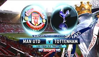 Prediksi Skor Manchester United vs Tottenham
