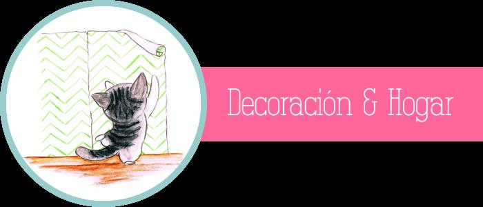 Consultorio decoración y hogar, Agosto