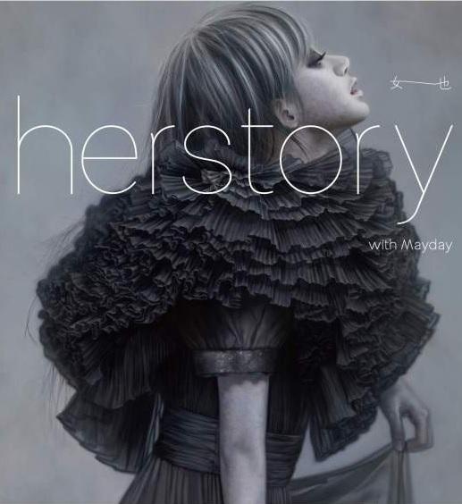 五月天推出專輯【女也herstory with Mayday】邀請10位女演唱人重新詮釋