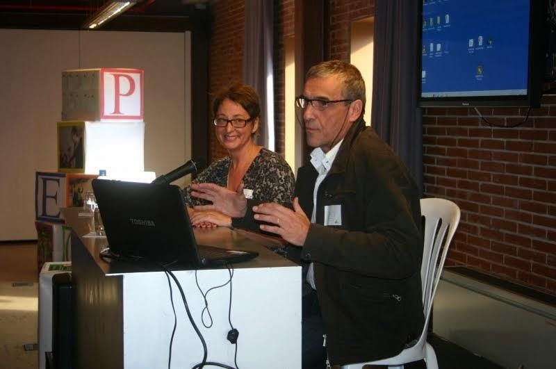 Forum: el Jordi i la Montse