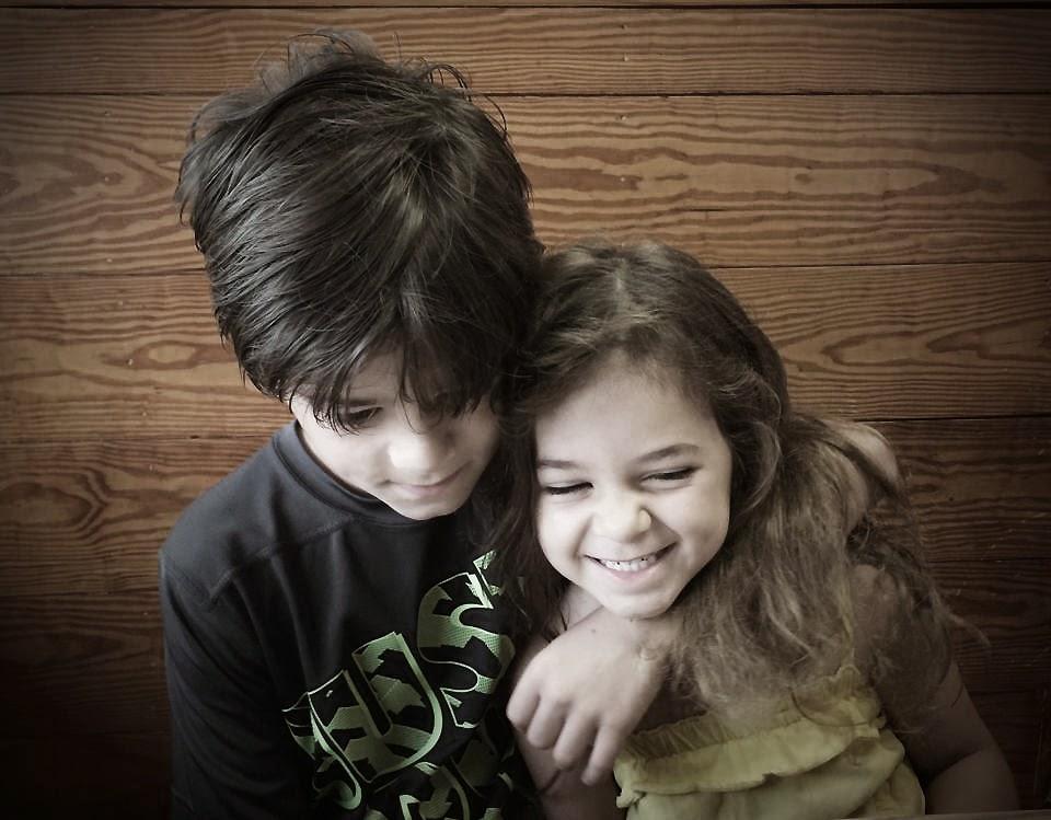 Hvis mine børn er homoseksuelle - Kompromisløs kærlighed