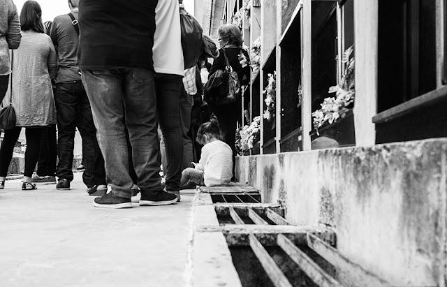 Streetphotography / Fotografía de calle / Leica M8