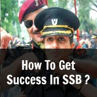 How To Get Success In SSB ?
