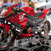 [GALERI FOTO] Yamaha New V-Ixion Full Fairing Concept