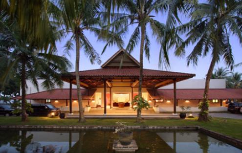 Fasilitas dan harga hotel Grand Elty Krakatoa lampung