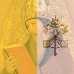 St. Augustine, my Patron Saint