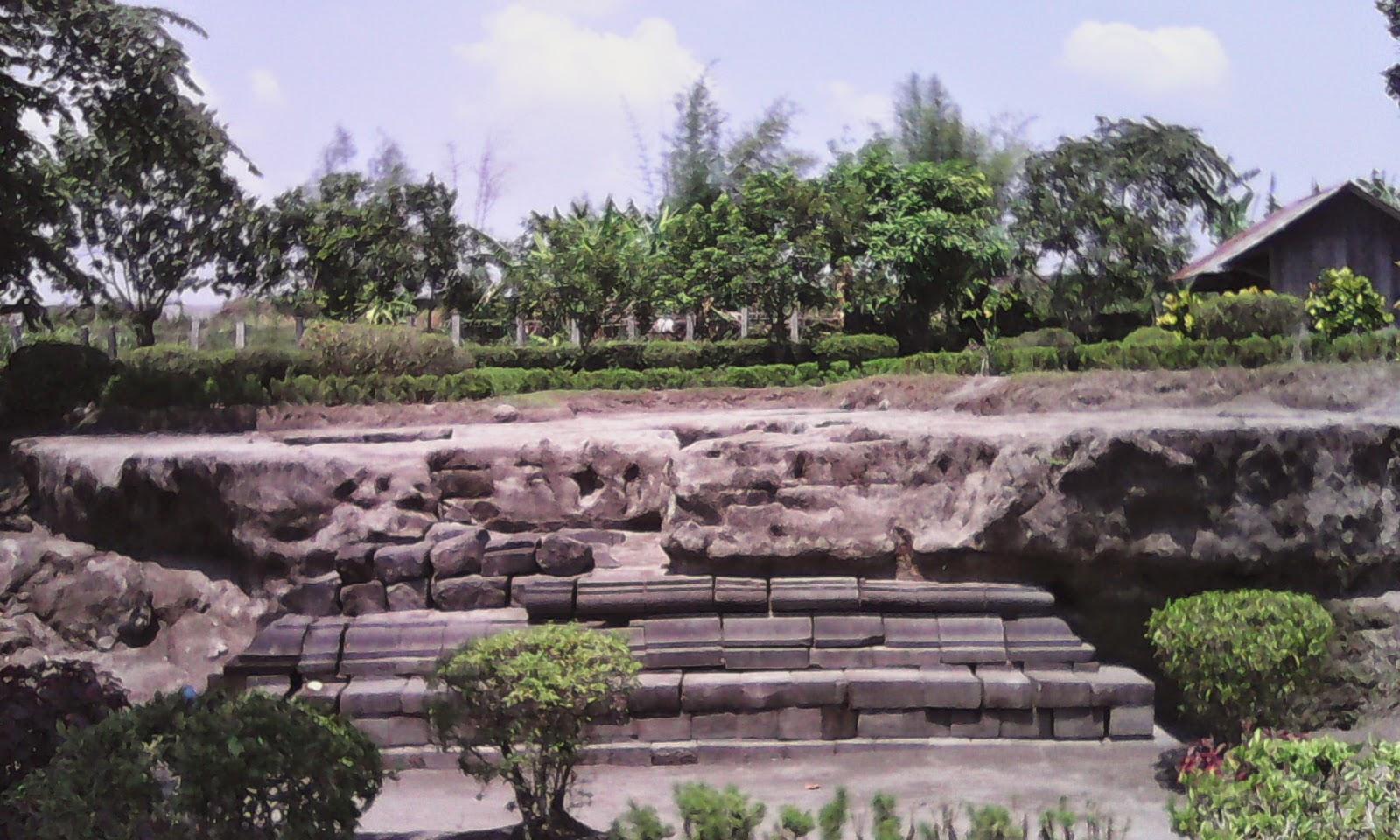 Candi Kadisoka, Purwomartani, Kalasan, Sleman