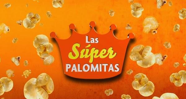 Súper Palomitas de Grefusa