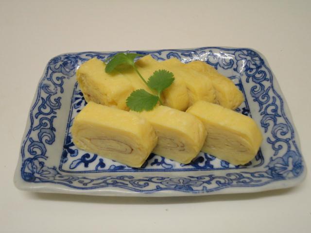 Ma vraie cuisine japonaise omelette japonaise tamagoyaki - Ma vraie cuisine japonaise ...