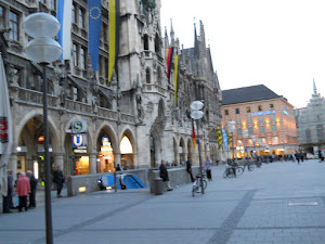 Munich 2011