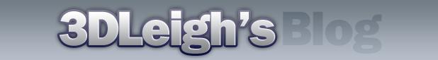 3DLeighs Blog