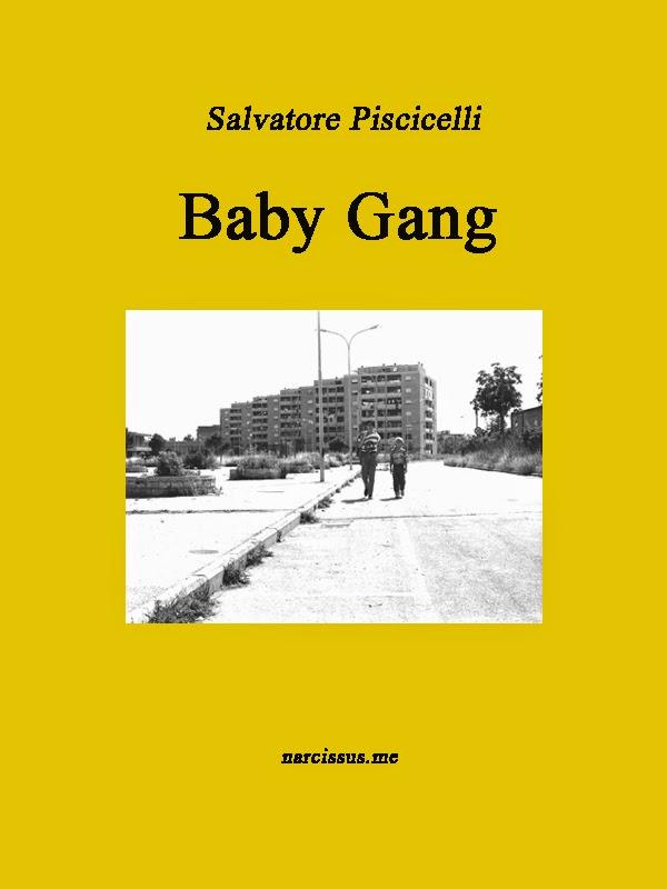 Baby Gang libro