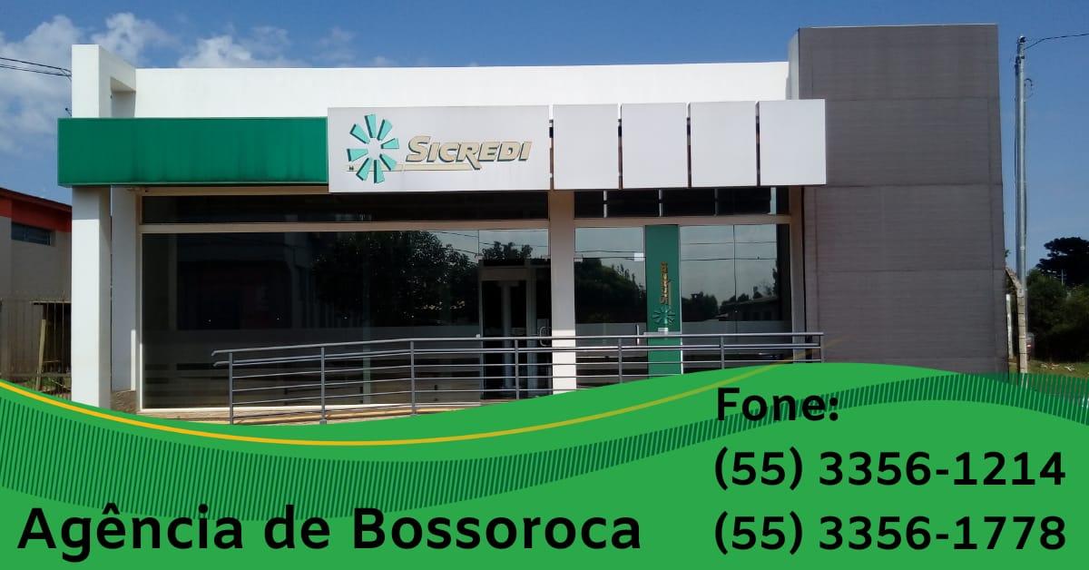 Sicredi União Bossoroca