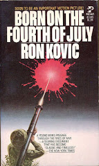 'Born on the Fourth of July' by Ron Kovic