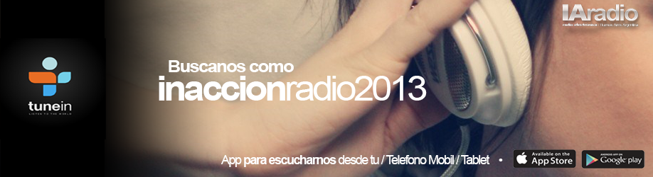 /// Estamos en Tune in