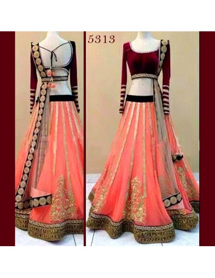 Lehenga Online Lowest Price