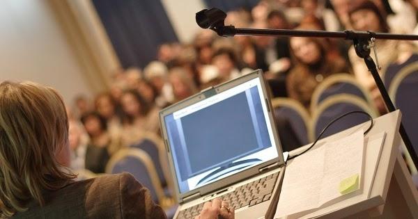 Controlar apresentações utilizando o smartphone