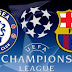 Live Streaming Chelsea vs Barcelona 18 April 2012
