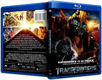 Transformers - Revenge Of The Fallen 2009