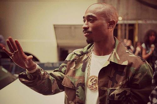 a biography of tupac amaru shakur an american rapper The digital biography of tupac amaru shakur shakur was honored by the american music awards as the favorite the label owned by the mother of tupac shakur.