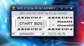 Inject Axis 13 14 15 16 Novembe 2015 No Limit