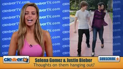 Foto Panas Pernikahan Justin Bieber dan Selena Gomez - The Facemash Post