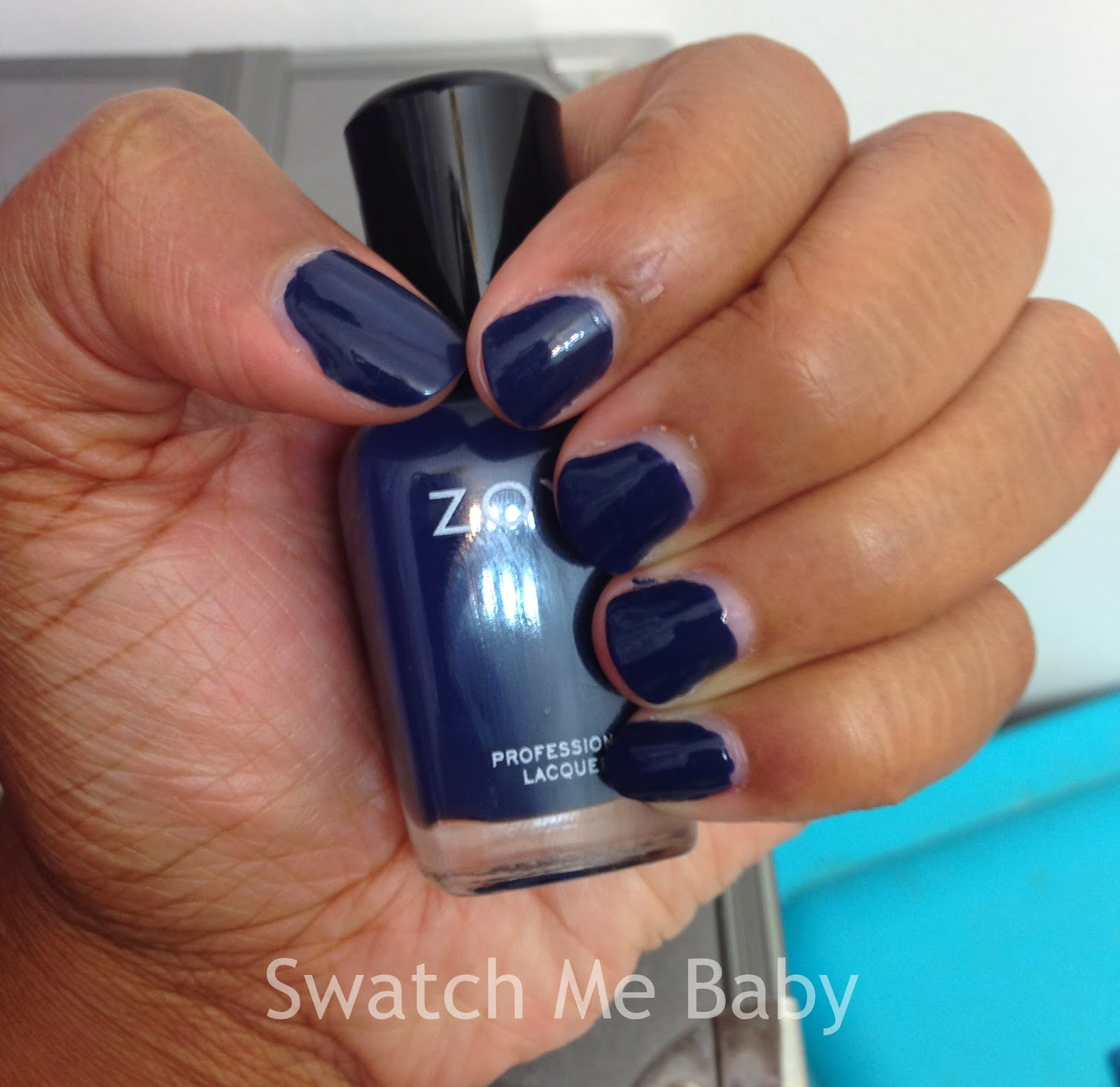 zoya sailor swatch