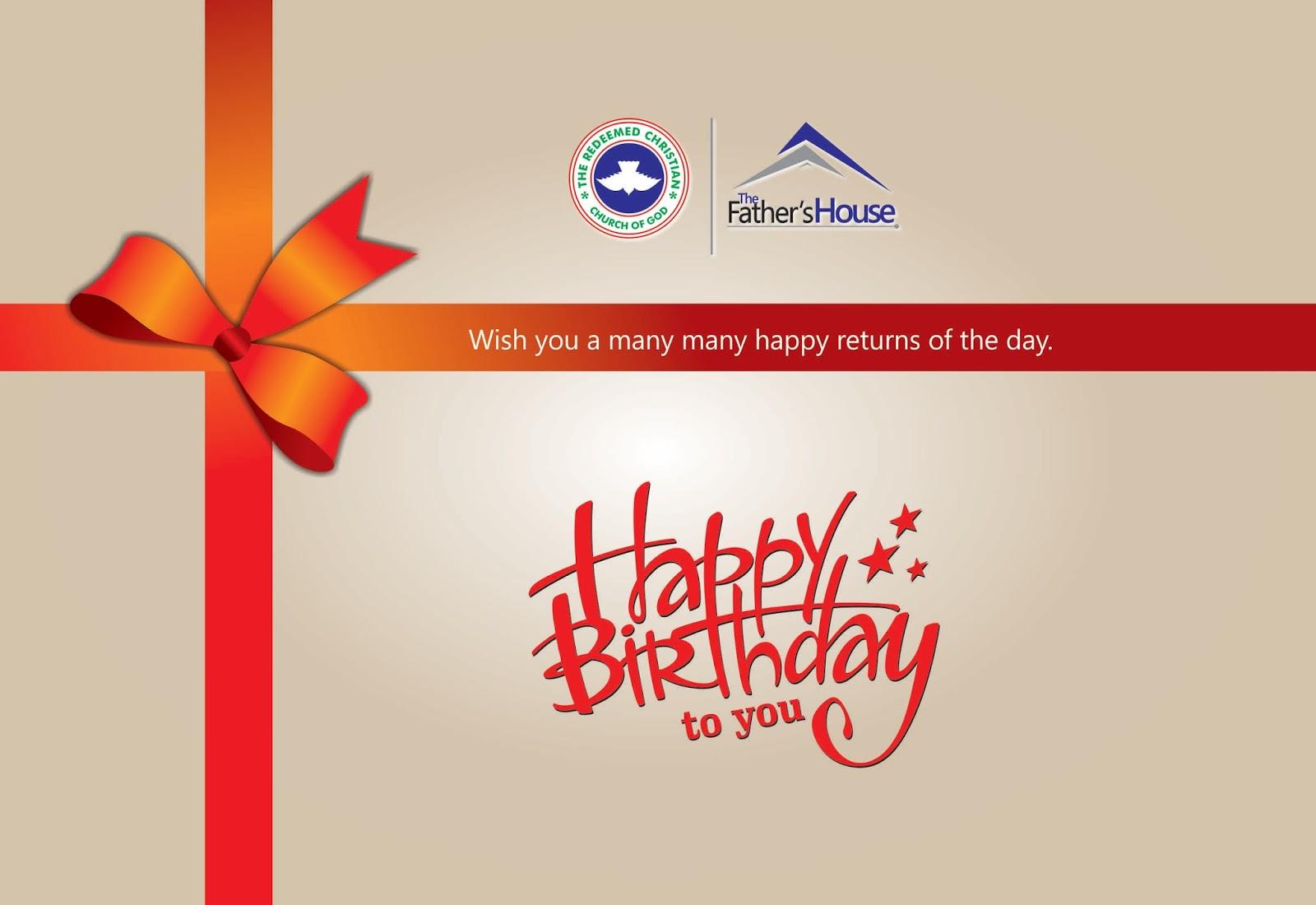 Creative Grafix & Design: BIRTHDAY CARD