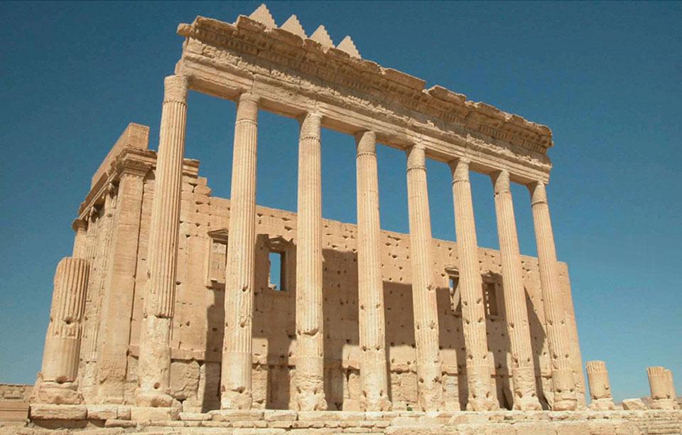 Blog fuad informasi dikongsi bersama 10 most famous for Monumental buildings around the world