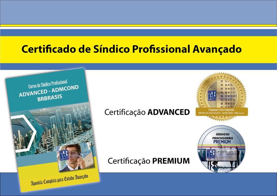 Curso de Síndico Profissional de Curitiba BRBRASIS