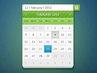 Trip2gether Calendar