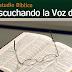 Escuchando la Voz de Dios - Estudios Bíblicos Powerpoint