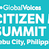 Global Voices Citizen Media Summit 2015 comes to Cebu this weekend