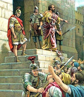 Bible 7 Evidence Gallio Proconsul Of Achaia