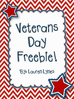 http://www.teacherspayteachers.com/Product/Veterans-Day-FREEBIE-951933