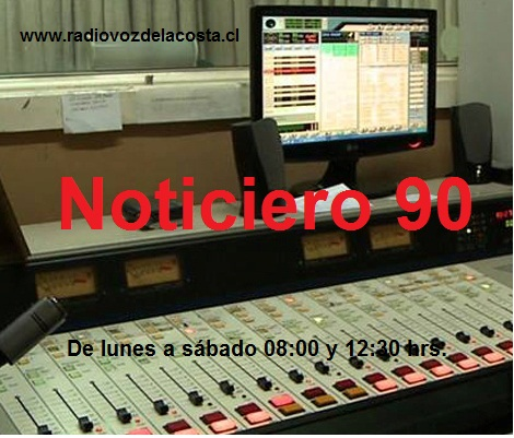 Noticiero 90
