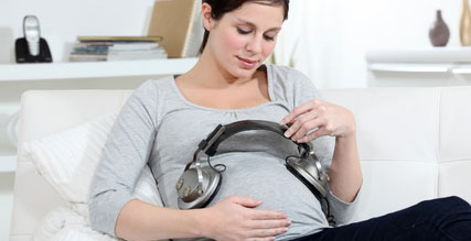 VishwaCARE: MUSIC THERAPY DURING PREGNANCY