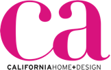 My Editor-at-Large coverage for California Home+Design Magazine