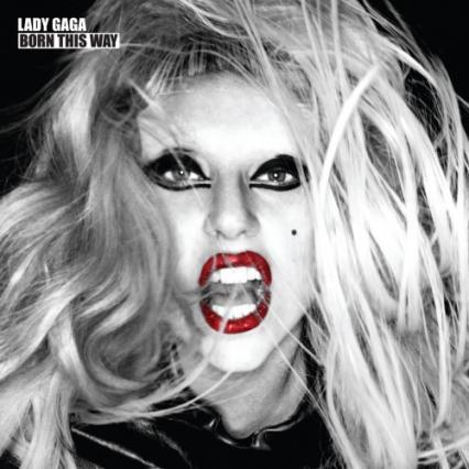 lady gaga born this way cover cd. Lady Gaga- Stephen Fry Audio 8