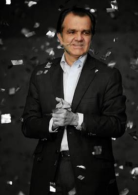 Oscar Ivan Zuluaga | Copolitica