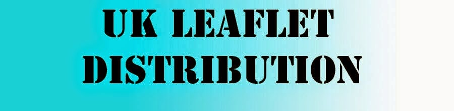 Glasgow Leaflet Distribution