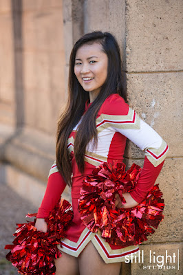 bay area millbrae burlingame high school photography mills cheerleaders