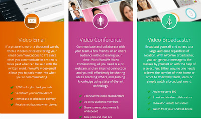 Makassar bisnis video komunikasi