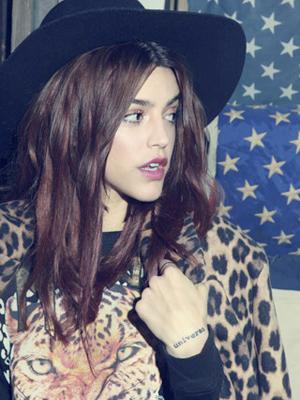 peinados+mujeres+argentinas+juveniles