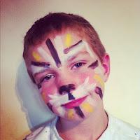 Face Paint Sticks Argos