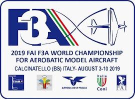 2019 FAI F3A WORLD CHAMPIONSHIP
