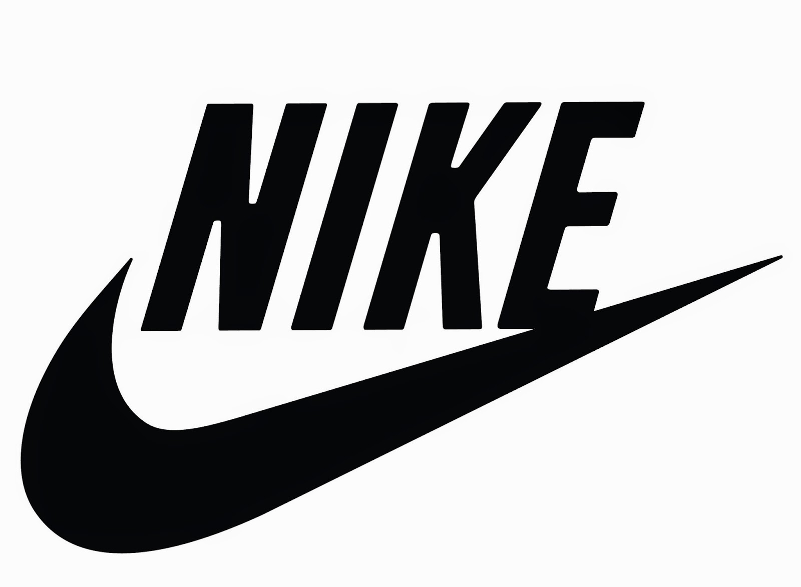 Nike Logo Vector Viewing Gallery
