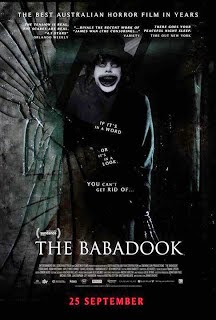 The Babadook streaming