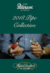 Peterson, catalogue 2018